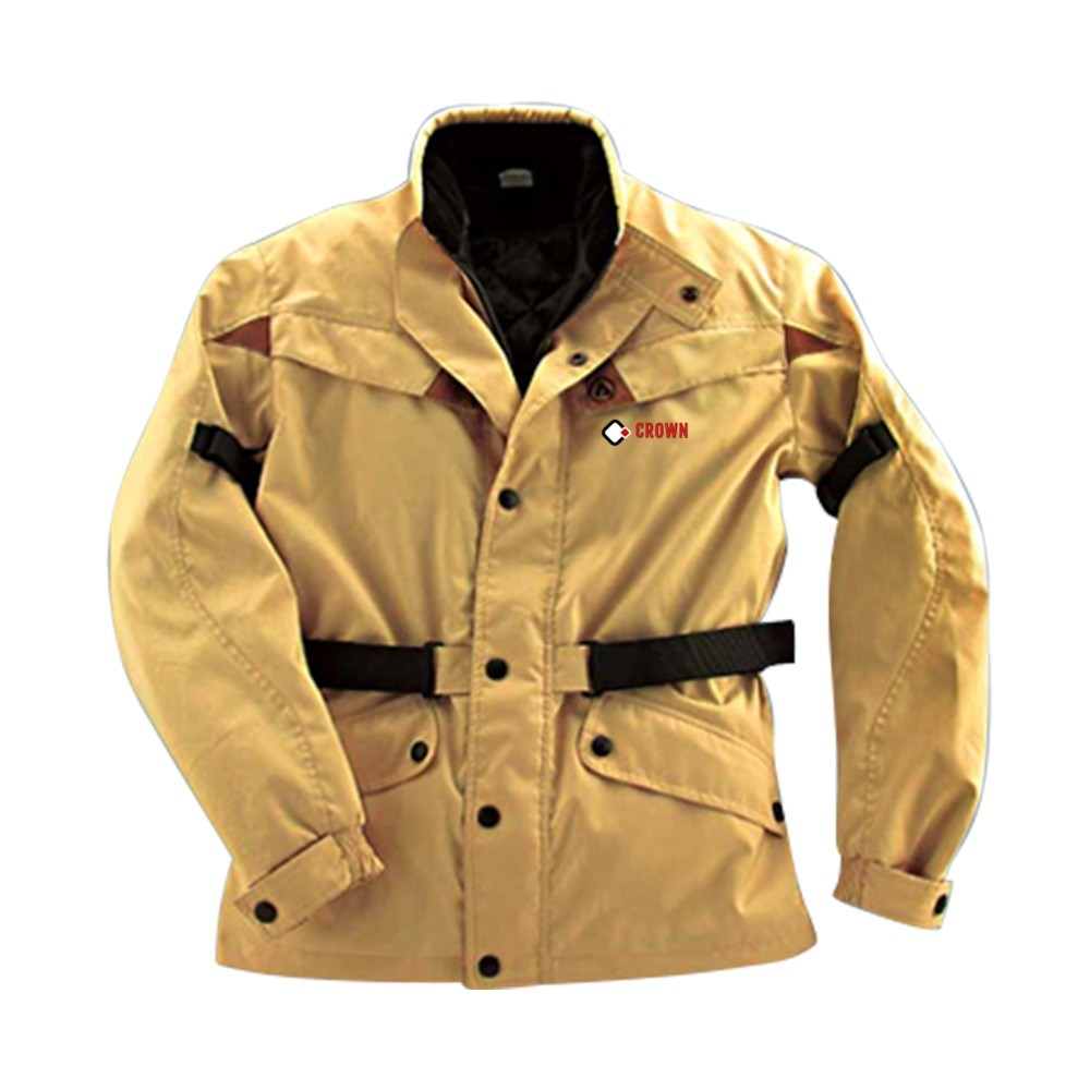 Textile Jackets Men