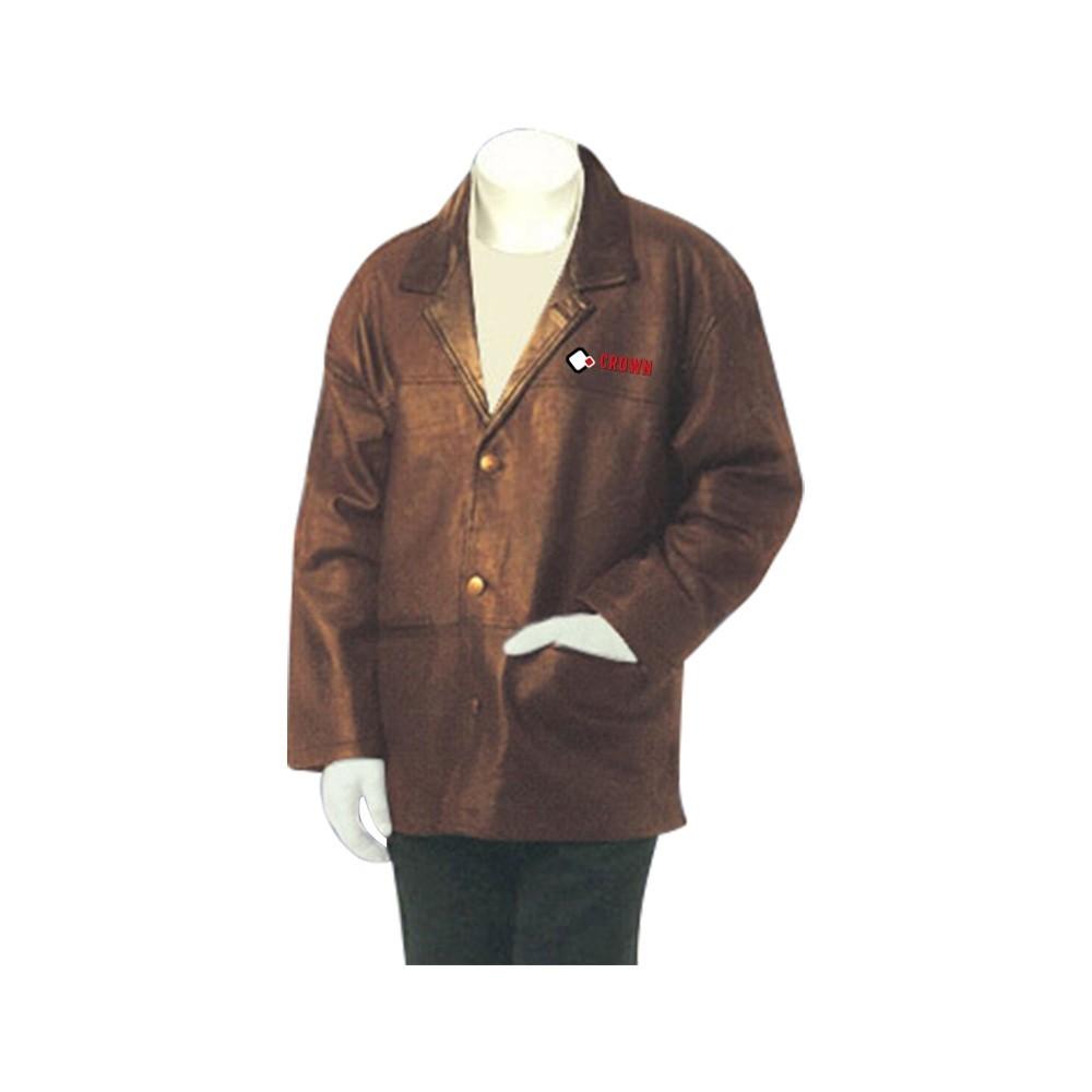 Leather Long Coats Men